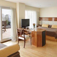 Embajador Hotel комната для гостей