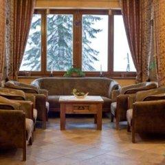 Отель Dwór Karolówka Польша, Закопане - отзывы, цены и фото номеров - забронировать отель Dwór Karolówka онлайн интерьер отеля фото 3