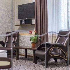 Гостиница Savyolovsky dvorik удобства в номере