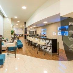 Отель TRYP Lisboa Oriente Hotel Португалия, Лиссабон - отзывы, цены и фото номеров - забронировать отель TRYP Lisboa Oriente Hotel онлайн питание фото 2