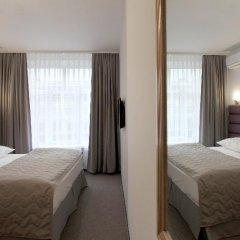 Гостиница Минима Водный 3* Стандартный номер с различными типами кроватей фото 20