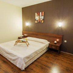 Отель Oak Residence Aparthotel Болгария, Чепеларе - отзывы, цены и фото номеров - забронировать отель Oak Residence Aparthotel онлайн фото 17