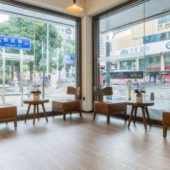 Отель Hanting Express Шэньчжэнь интерьер отеля фото 3