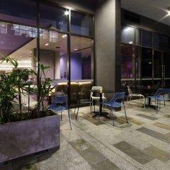 Alpha Mosaic Hotel Fortitude Valley интерьер отеля