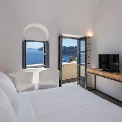 Отель Aerie-Santorini Греция, Остров Санторини - отзывы, цены и фото номеров - забронировать отель Aerie-Santorini онлайн удобства в номере