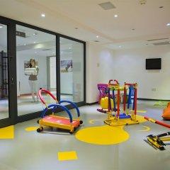 Отель Ramada Resort Bodrum детские мероприятия