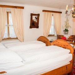 Отель Gasthof Hohlwegwirt Халлайн комната для гостей фото 3