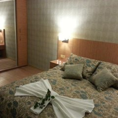 Апарт-отель Alsancak комната для гостей фото 3
