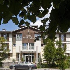 BEST WESTERN Villa Aqua Hotel фото 6