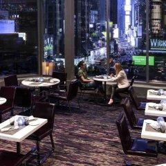 Отель Novotel New York Times Square развлечения