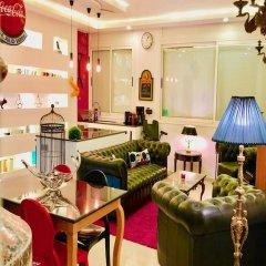 Отель Luxe & Unique Centre Ville Vue sur Mer Марокко, Касабланка - отзывы, цены и фото номеров - забронировать отель Luxe & Unique Centre Ville Vue sur Mer онлайн питание