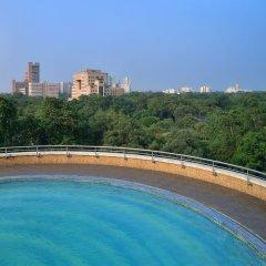 Отель Le Meridien New Delhi Нью-Дели бассейн фото 3