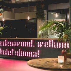 Отель Nimma Нидерланды, Неймеген - отзывы, цены и фото номеров - забронировать отель Nimma онлайн интерьер отеля
