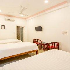 Отель Hung Do Beach Homestay комната для гостей фото 3