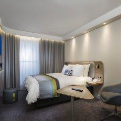 Отель Holiday Inn Express Luzern - Kriens комната для гостей фото 2