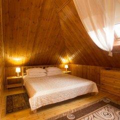Гостиница CRONA Medical&SPA 4* Стандартный номер с двуспальной кроватью фото 39