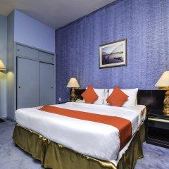 Отель Ras Al Khaimah Hotel ОАЭ, Рас-эль-Хайма - 2 отзыва об отеле, цены и фото номеров - забронировать отель Ras Al Khaimah Hotel онлайн фото 15