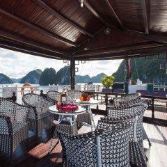 Отель Halong Lavender Cruises питание фото 2