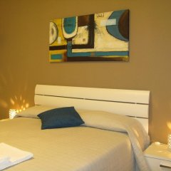 Отель B&B Li Figuli Лечче комната для гостей фото 2