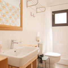 Апартаменты Click&Flat Europa Fira Apartments ванная фото 2