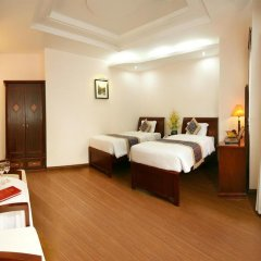 Отель Lakeside Palace Hotel Вьетнам, Ханой - отзывы, цены и фото номеров - забронировать отель Lakeside Palace Hotel онлайн фото 4