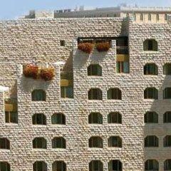 Отель Dan Panorama Jerusalem Иерусалим городской автобус