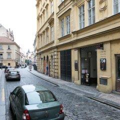 Отель Welcome Charles Bridge Apartments Чехия, Прага - отзывы, цены и фото номеров - забронировать отель Welcome Charles Bridge Apartments онлайн фото 3
