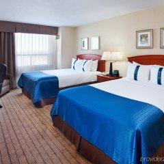 Отель Holiday Inn Hotel & Suites Ottawa Kanata, an IHG Hotel Канада, Оттава - отзывы, цены и фото номеров - забронировать отель Holiday Inn Hotel & Suites Ottawa Kanata, an IHG Hotel онлайн комната для гостей фото 5