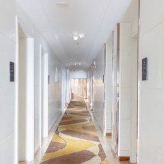 Blue Sky Fashion Hotel интерьер отеля фото 6