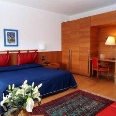 Grand Hotel Leon DOro Бари комната для гостей фото 4