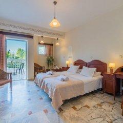 Ilaria Hotel комната для гостей фото 3