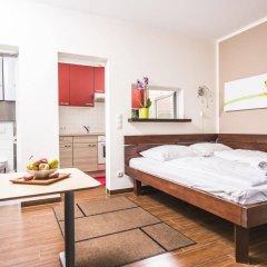 Отель AJO Apartments Beach Австрия, Вена - отзывы, цены и фото номеров - забронировать отель AJO Apartments Beach онлайн комната для гостей фото 3