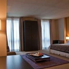 Отель Fortyfive Италия, Кивассо - отзывы, цены и фото номеров - забронировать отель Fortyfive онлайн комната для гостей фото 3