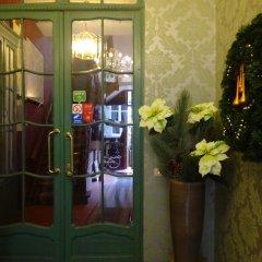 Отель Malleberg Бельгия, Брюгге - отзывы, цены и фото номеров - забронировать отель Malleberg онлайн интерьер отеля