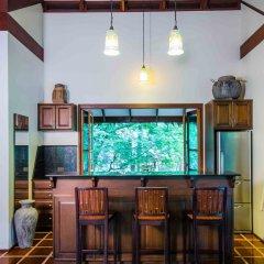 Отель Koh Jum Beach Villas в номере