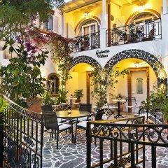 Отель Galatia Villas Греция, Остров Санторини - отзывы, цены и фото номеров - забронировать отель Galatia Villas онлайн фото 12