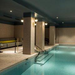 Отель du Rond-Point des Champs Elysees Франция, Париж - 1 отзыв об отеле, цены и фото номеров - забронировать отель du Rond-Point des Champs Elysees онлайн бассейн
