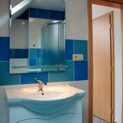Отель Pension Camp Prager ванная