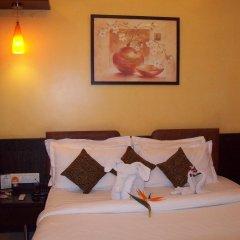 Отель Supreme Гоа комната для гостей фото 2