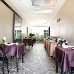 Отель Bally Suite Silom Бангкок питание