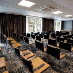 Отель Hilton Edinburgh Carlton фото 6