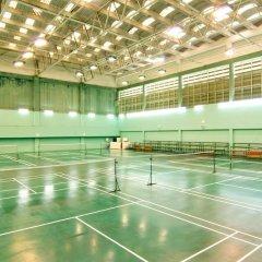 Отель Ambassador City Jomtien Pattaya (Inn Wing) спортивное сооружение