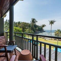 Отель Phuket Marriott Resort & Spa, Merlin Beach 5* Стандартный номер с различными типами кроватей фото 9