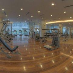 Отель Golden Triangle Suites by Mondo фитнесс-зал фото 2
