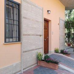 Отель L'Angoletto Casa Vacanze парковка