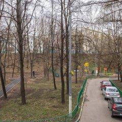 Гостиница Moskva4you Prospekt 60 October 5-1 парковка