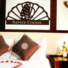 Отель Halong Aurora Cruises Халонг интерьер отеля