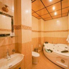 Отель Британика Краснодар ванная