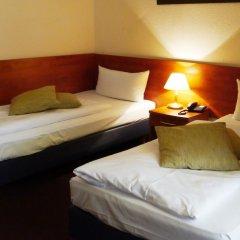 Astrid Hotel am Kurfürstendamm комната для гостей
