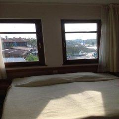 Отель Sveti Nikola Болгария, Несебр - отзывы, цены и фото номеров - забронировать отель Sveti Nikola онлайн комната для гостей фото 2